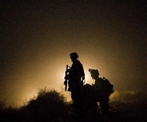 ਅਫ਼ਗਾਨਿਸਤਾਨ 'ਚ ਜਾਰੀ ਹਿੰਸਾ 'ਚ ਅਮਰੀਕੀ ਫ਼ੌਜ ਦੀ ਵਾਪਸੀ ਸ਼ੁਰੂ